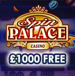 Онлайн казино на русском языке Spin Palace Casino