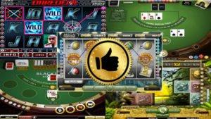 Какое интернет казино самое лучшее