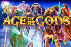 игровые автоматы Playtech Age of the Gods