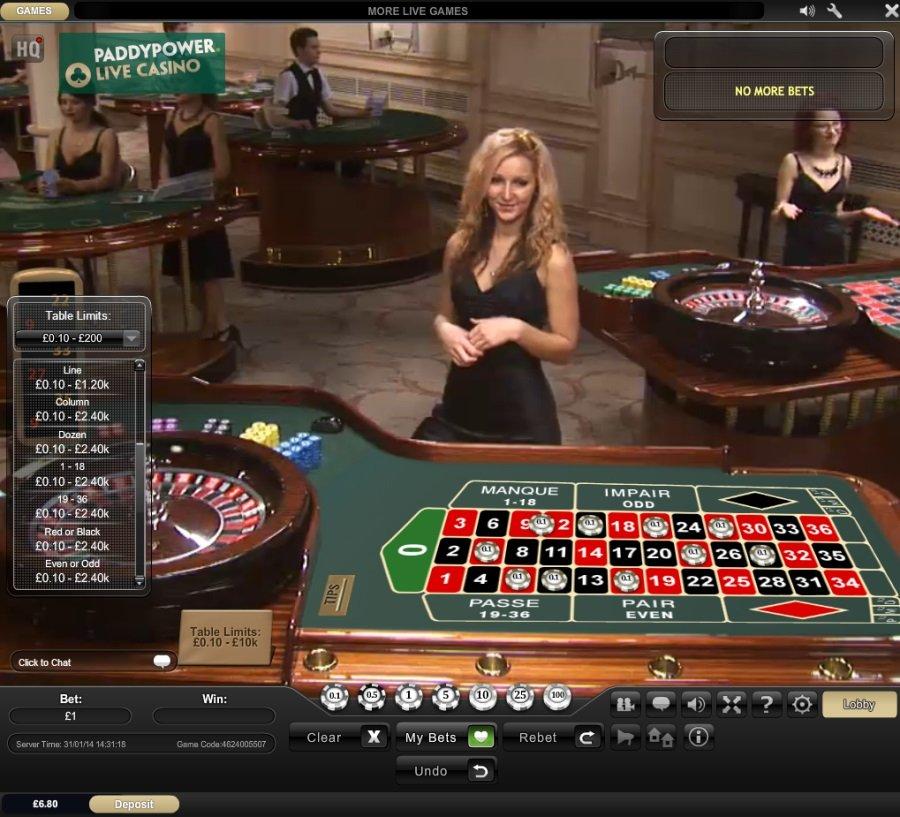 фото Live казино онлайн игры