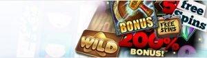 Онлайн казино на деньги с бонусом