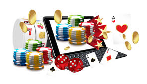 Онлайн казино с первым бонусом