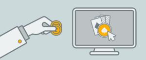 Онлайн казино с минимальным депозитом в рублях