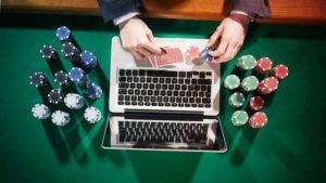 Самые крупные онлайн казино