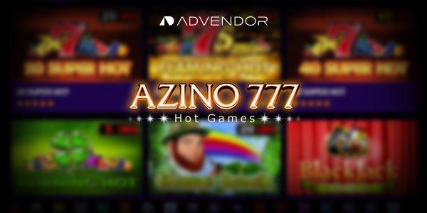 Azino 777 com