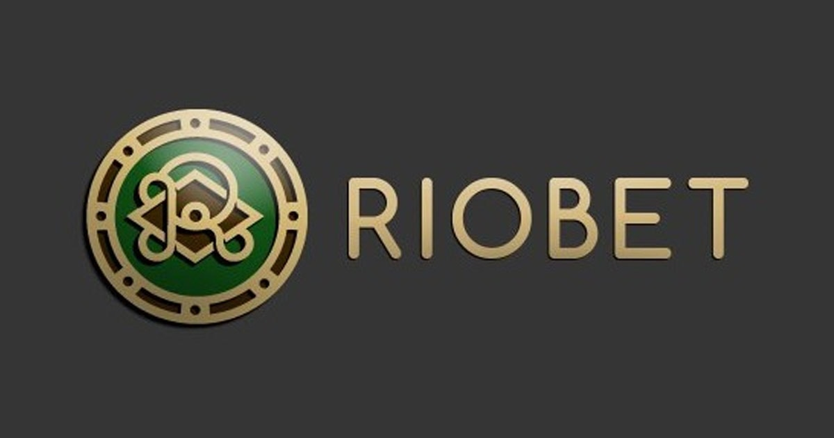 Азартное интернет казино Риобет