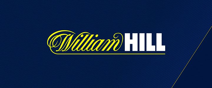 William Hill онлайн казино