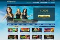 Обзор онлайн казино Европа Плей