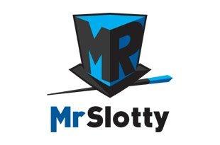Mr.Slotty игровые автоматы