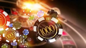 Свежие бонусы казино