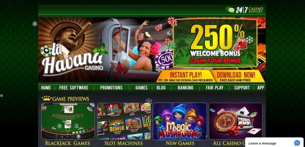 онлайн казино бесплатно обзор
