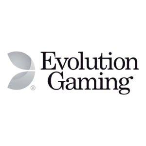 Казино на Evolution Gaming