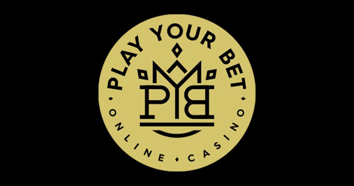 Playyourbet казино